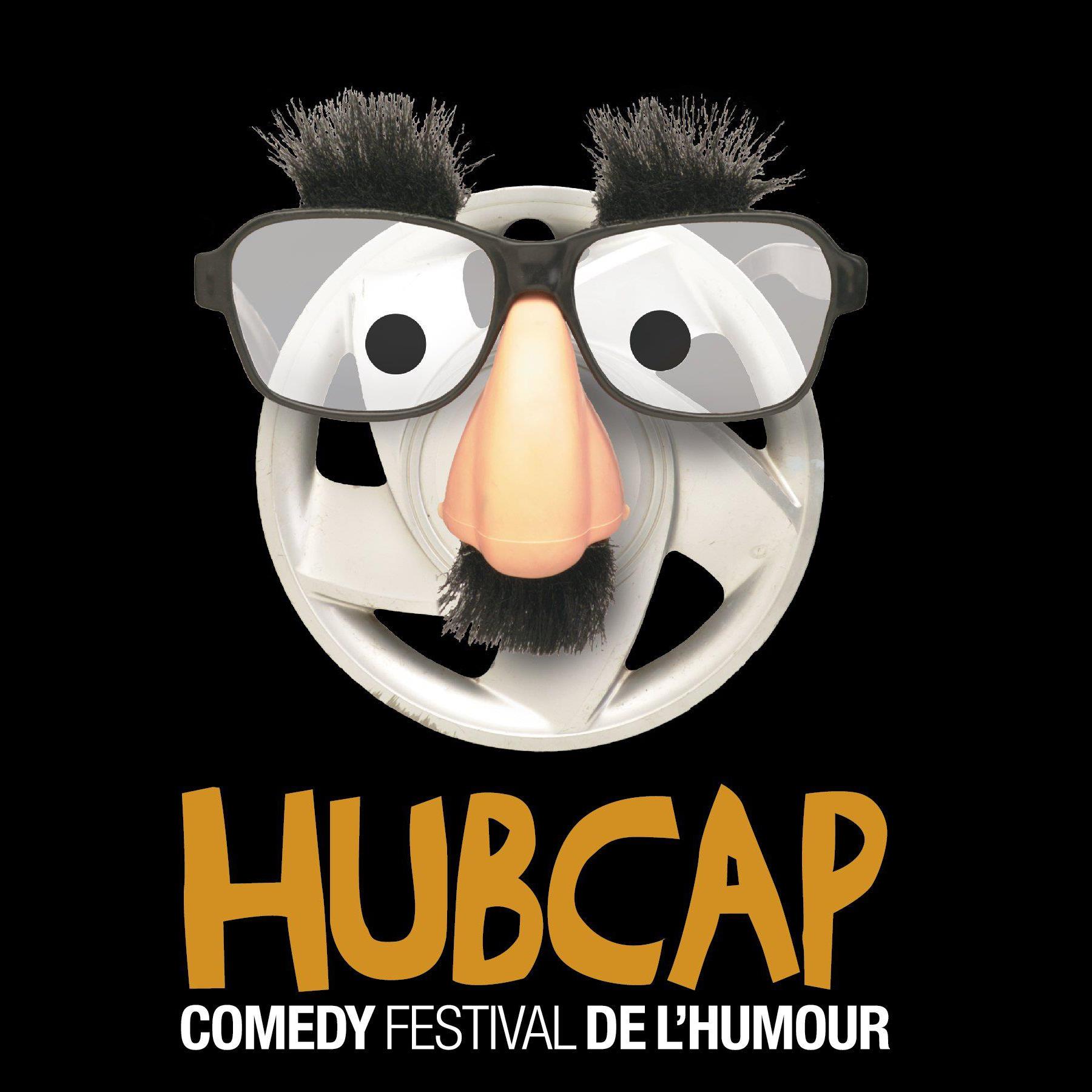 Hubcap Comedy Festival Image